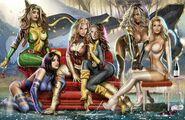 X-Women 2