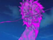 Aura dragons head