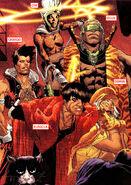Santerians (Earth-616)