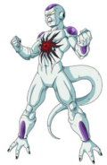 Xeno Frieza (One Star)