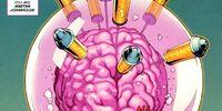 Brain Entity Physiology