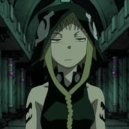 Medusa Soul Eater