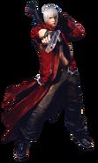 Dante in DMC 3