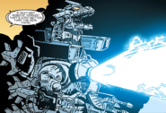 Absolute Zero Cannon