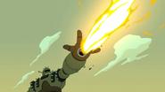 Destructor's Flamethrower