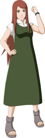 File:Kushina Uzumaki full.png