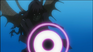 Tyki's Dark Matter Blasts