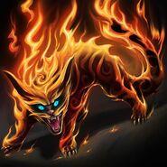 Summon Hellcat large