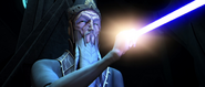 FatherHoldsLightsaber-Overlords