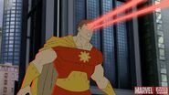 Hyperion heat vision