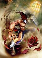 Vega-Street Fighter