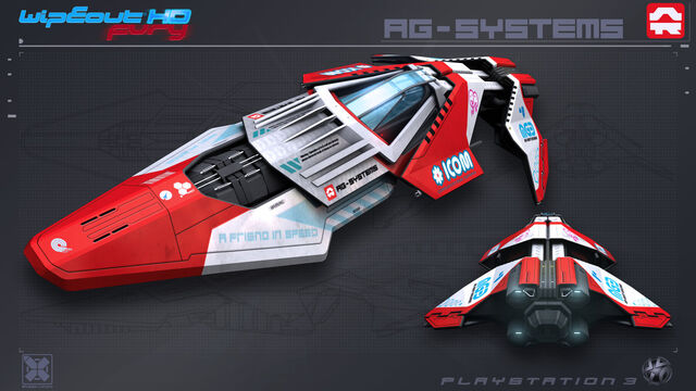 File:AGSystems WipEout FURY PS3 by nocomplys.jpg
