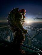 Raphael 2014 Textless Poster
