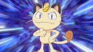 Meowth Team Rocket