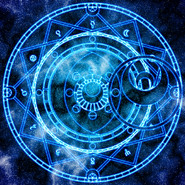 Artemis li s magic circle by earthstar01-d4noux8