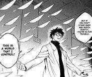 Doctor Kanzaki Kosuke Warp World