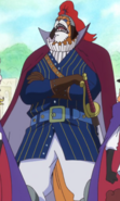 Ruler of the Day