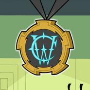 Clockwork's time medallions