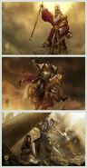 Warmachine Legends 3of4 by OmeN2501