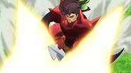 Break anime