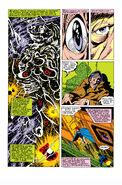 Mental Breakdown by Phoenix Force