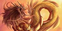 Asian Dragon Physiology