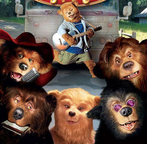 File:Country Bears cast.jpeg