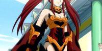Enchanted Armor