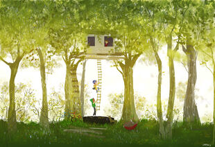 Headquarters by pascalcampion-d5rhl91