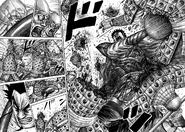 One Man Army by Moubu