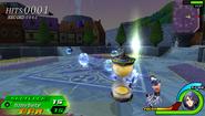Aqua Bubble Blasts