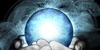 Psychic Energy Manipulation