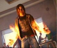 Warren Fire
