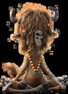Yax Zootopia