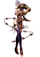 Ivy Valentine