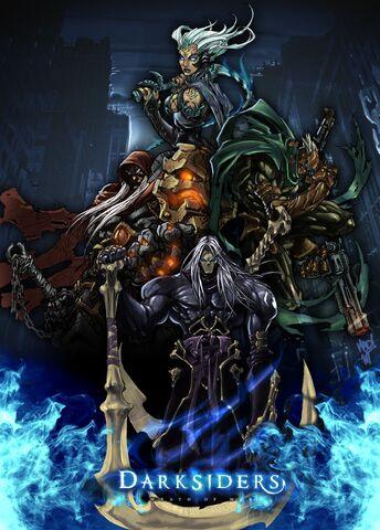 File:Four HorseMen Darksiders.jpg