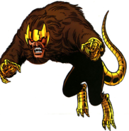 Manticore (Earth-616)