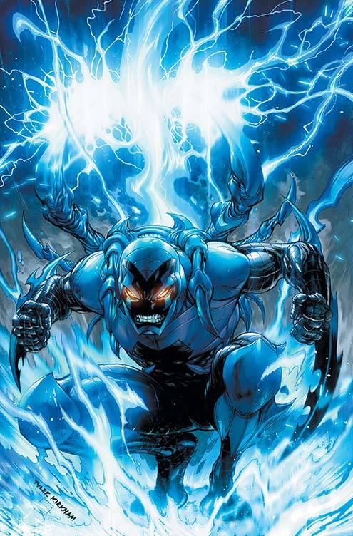 Technomagical Symbiotic Exoskeleton | Superpower Wiki ...