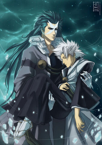 File:Hyorinmaru and hitsugaya by anhellica-d2rh1nr.jpg