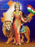 Mother-india-vande-mataram-CJ23 l