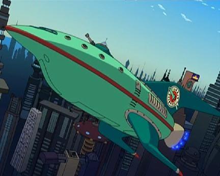 File:Planet Express Ship.jpg