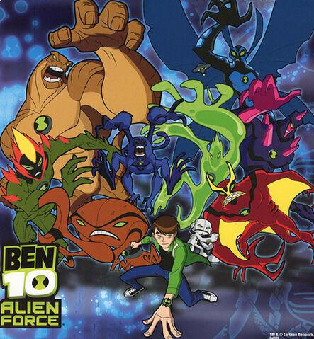 File:Ben 10 Alien Force Aliens.jpg