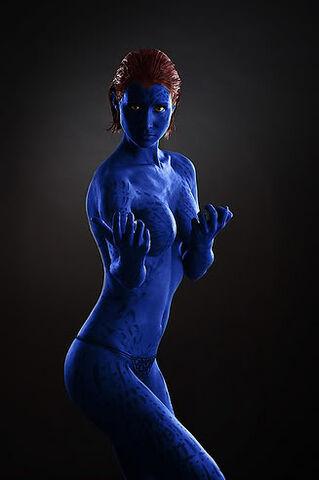File:Mystique-bodypaint1.jpg