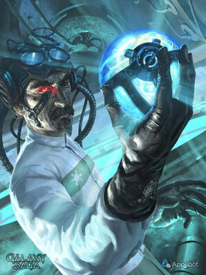 Gs evil scientist reg by jouey -d6gpbg2