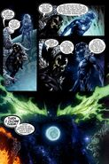 Spawn closing Heaven and Hell