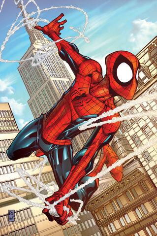 File:Spiderman by Bakanekonei.jpg