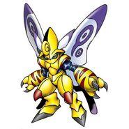 Butterflymon