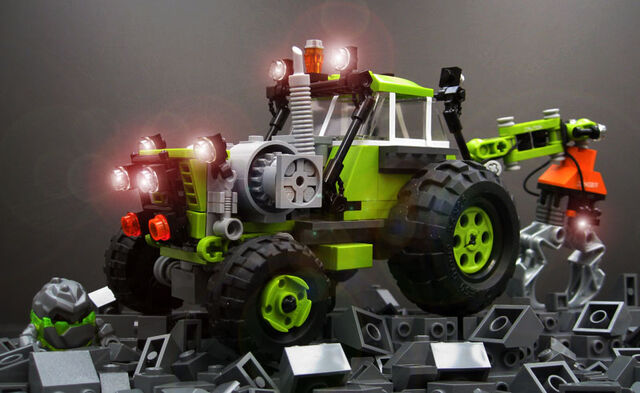 File:Ursus 1410 tractor.jpg
