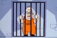 Lenny Baxter as Prisoner