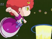 PPGZ Princess physical strength 2